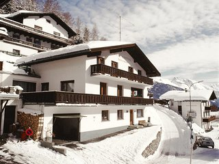 2 bedroom Apartment with Internet Access in Sankt Anton Am Arlberg - Sankt Anton Am Arlberg vacation rentals