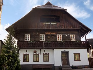 Nice Radenthein Apartment rental with Internet Access - Radenthein vacation rentals