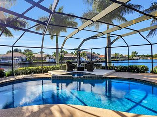Casa Bellissima - Cape Coral vacation rentals