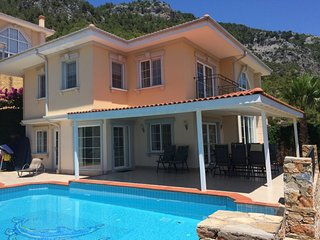 "Panorama Villa 3 ""with Beautiful Views"" - Alanya vacation rentals"