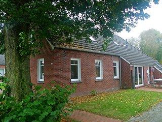 Nice 2 bedroom House in Hage - Hage vacation rentals