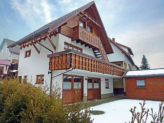Romantic 1 bedroom Furtwangen Apartment with Television - Furtwangen vacation rentals