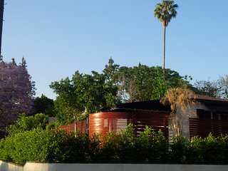 Private Gated home near Universal Studios - Los Angeles vacation rentals