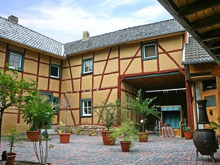Romantic 1 bedroom Apartment in Heimbach - Heimbach vacation rentals