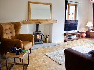 Pet friendly luxury property in South Devon with 4 bedrooms, woodburner & garden - Dartington vacation rentals