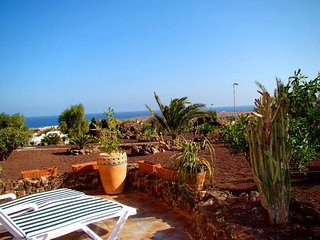 Charming Cottage Splendid Sea View - Parque Holandes vacation rentals