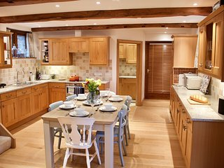 Beautiful 3 bedroom Barn Conversion near Torcross, South Devon. Pet Friendly - Stokenham vacation rentals