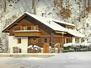 Beautiful 4 bedroom House in Saint Anton im Montafon - Saint Anton im Montafon vacation rentals