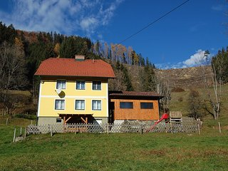 Beautiful House with Internet Access and Television - Pernegg an der Mur vacation rentals