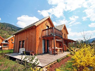 Beautiful House with Television and Microwave - Sankt Lorenzen ob Murau vacation rentals