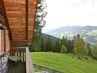 Spacious 4 bedroom House in Murau with Balcony - Murau vacation rentals
