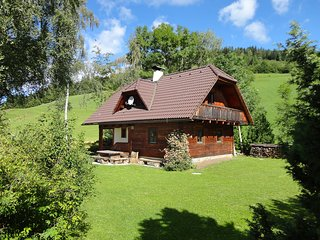 Comfortable House with Television and DVD Player - Sankt Georgen ob Murau vacation rentals