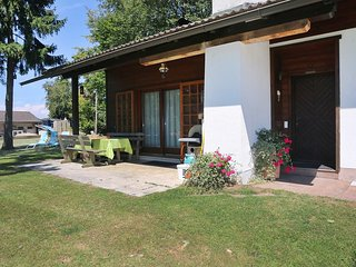 1 bedroom House with Internet Access in Grafenstein - Grafenstein vacation rentals