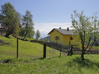 Comfortable House with Television and Microwave - Untergreutschach vacation rentals