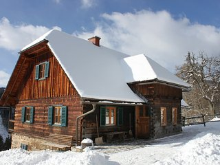Beautiful 3 bedroom House in Prebl with Television - Prebl vacation rentals