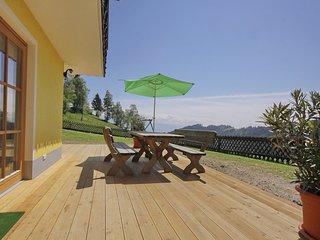Comfortable 3 bedroom House in Untergreutschach with Television - Untergreutschach vacation rentals