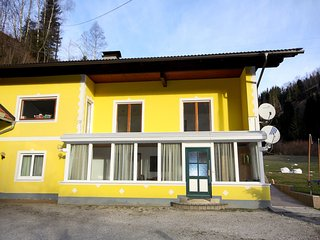Bright 3 bedroom Condo in Radenthein - Radenthein vacation rentals