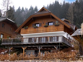 Cozy Bad Kleinkirchheim Condo rental with Internet Access - Bad Kleinkirchheim vacation rentals