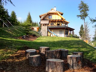 Comfortable 3 bedroom House in Sirnitz-Sonnseite - Sirnitz-Sonnseite vacation rentals
