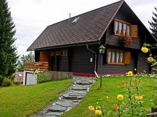 Beautiful 3 bedroom House in Görtschach - Görtschach vacation rentals