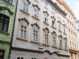 1 bedroom Apartment with Internet Access in Neubau - Neubau vacation rentals