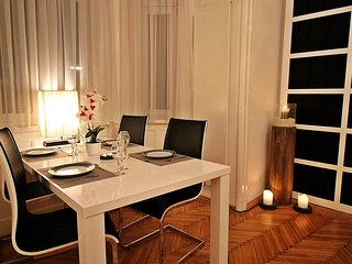 Bright Margareten Condo rental with Television - Margareten vacation rentals