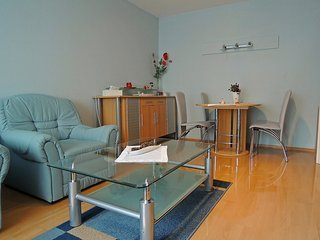 Bright Brigittenau Condo rental with Internet Access - Brigittenau vacation rentals