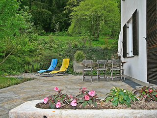 Nice House with Television and Balcony - Litschau vacation rentals
