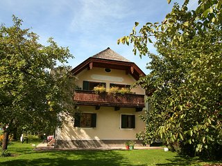 Nice Strobl Apartment rental with Balcony - Strobl vacation rentals