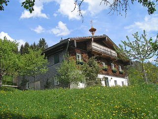 Beautiful House with Television and Microwave - Abtenau vacation rentals