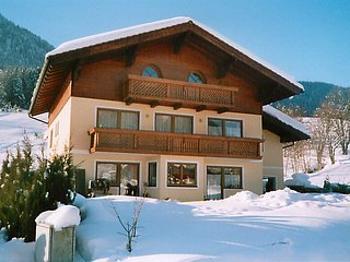 Beautiful Condo with Television and DVD Player - Saint Martin am Tennengebirge vacation rentals