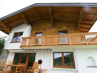 Beautiful 4 bedroom House in Eben im Pongau - Eben im Pongau vacation rentals