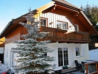 Comfortable Sankt Margarethen im Lungau vacation House with Television - Sankt Margarethen im Lungau vacation rentals