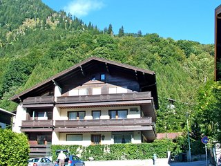 Beautiful 1 bedroom Vacation Rental in Bad Hofgastein - Bad Hofgastein vacation rentals