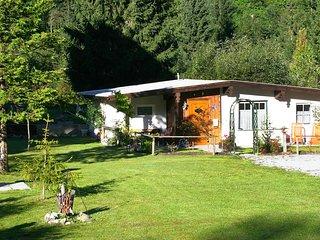 2 bedroom House with Television in Bad Gastein - Bad Gastein vacation rentals