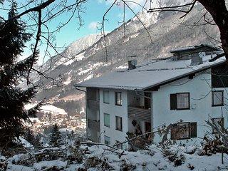 2 bedroom Condo with Television in Bad Gastein - Bad Gastein vacation rentals