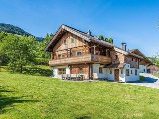 Ferienhaus Schmiedhausl #6311.1 - Bruck vacation rentals