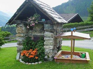 Comfortable 2 bedroom Apartment in Bruck - Bruck vacation rentals
