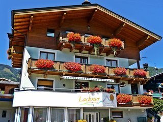 Cozy Kaprun Apartment rental with Television - Kaprun vacation rentals