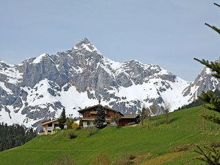 Bright Condo with Internet Access and Television - Maria Alm vacation rentals