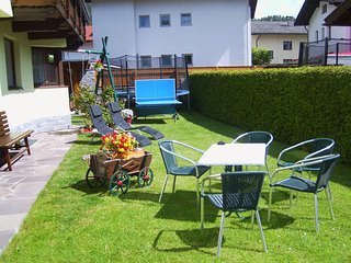 Beautiful Condo with Internet Access and Television - Matrei am Brenner vacation rentals