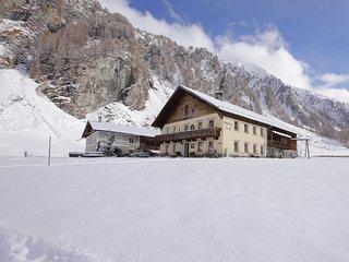 Beautiful Schmirn House rental with Balcony - Schmirn vacation rentals