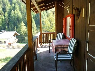 Nice Schmirn House rental with Television - Schmirn vacation rentals