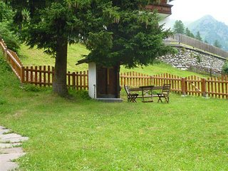 Nice House with Television and Balcony - Schmirn vacation rentals