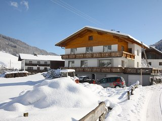 Nice Obernberg am Brenner Apartment rental with Television - Obernberg am Brenner vacation rentals