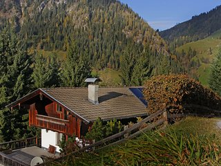 2 bedroom Apartment with Internet Access in Alpbach - Alpbach vacation rentals