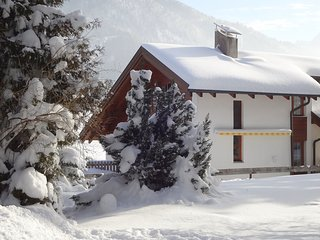 Bright Achenkirch House rental with Internet Access - Achenkirch vacation rentals