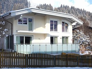 Comfortable 4 bedroom House in Fugen with Television - Fugen vacation rentals