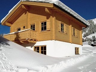 Comfortable 3 bedroom House in Almdorf Konigsleiten - Almdorf Konigsleiten vacation rentals