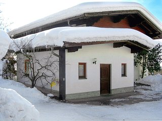 Nice House with Internet Access and Television - Itter vacation rentals